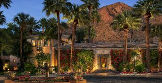 Royal Palms Resort and Spa - Phoenix - Edificio