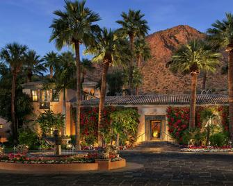 Royal Palms Resort and Spa - Phoenix - Building