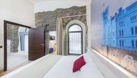 B&B Hotel Trieste - Trieste - Quarto