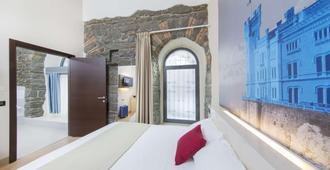 B&B Hotel Trieste - טריאסטה - חדר שינה