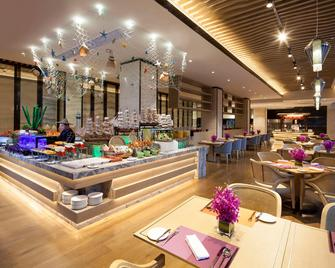 Crowne Plaza Hangzhou Thousand Island Lake - Jiande - Restaurant