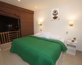 Hotel Riviera Inka Paracas - Paracas - Κρεβατοκάμαρα