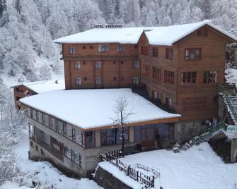Ayder Yesil Vadi Otel - Ayder - Building