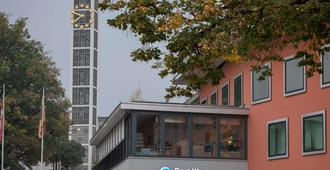 Best Western Hotel Spirgarten - Zurich - Building