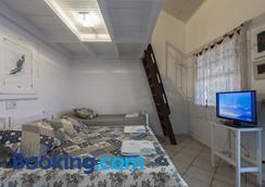 Pousada Chez Nice - Búzios - Bedroom