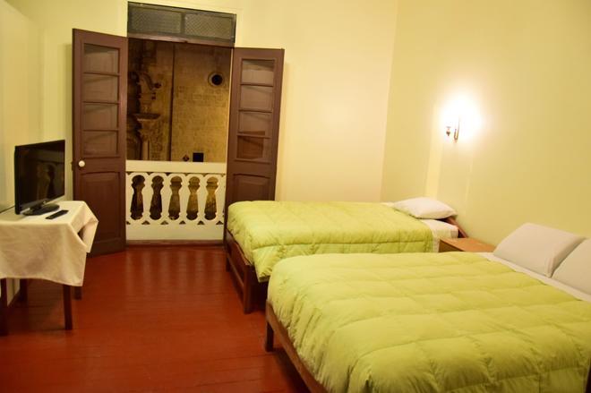 Hostal San Agustin - Arequipa - Habitación