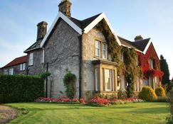 Carlton Lodge - York - Building