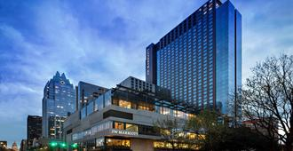 JW Marriott Austin - Austin - Edificio