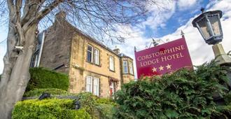 Corstorphine Lodge Hotel - Edinburgh