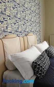 B&B Donna Adelina - Naples - Bedroom