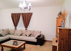 Fuerteventura - Casa Guerepe (Puro Relax) - La Pared - Sala de estar