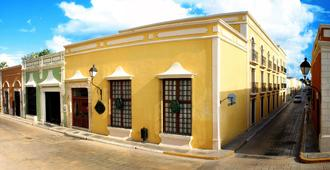 Hotel Francis Drake - Campeche