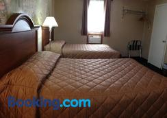 Majers Motel - Stratford - Bedroom