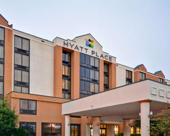 Hyatt Place Baton Rouge I -10 - Baton Rouge - Building