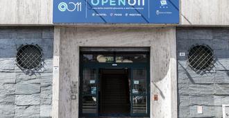 Open011 - Torino - Edificio