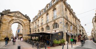 Hotel La Porte Dijeaux - Bordeaux - Outdoors view