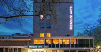 Mercure Hotel Dortmund Centrum - Dortmund - Toà nhà