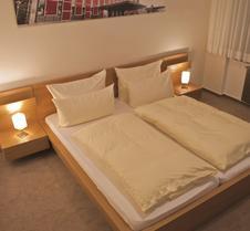 Hotel Crede Garni