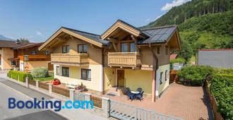 Gästehaus Unterberger - Zell am See - Gebäude