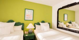 Barceló Ixtapa - Ixtapa - Schlafzimmer