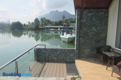 Truong Xuan Resort - Hà Giang - Balcony