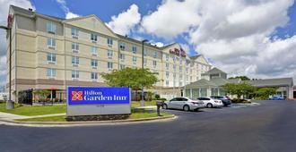 Hilton Garden Inn Gulfport Airport - Gulfport