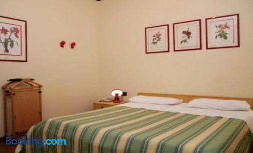 Royal Residence - Siracusa - Bedroom