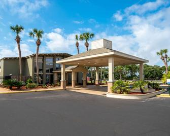 Quality Inn - Fort Walton Beach - Κτίριο