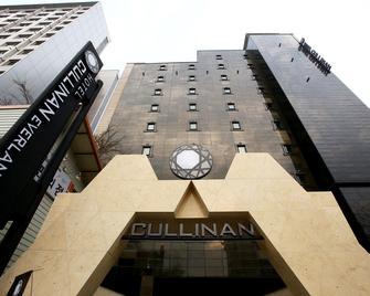 Hotel Cullinan Yongin - Yongin - Gebouw