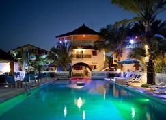 Hôtel Cisko Centre - Cap Skirring - Pool