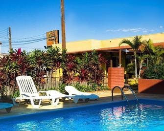 Hotel Pousada Paraiso Avaré - Avaré - Pool