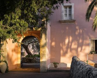 Masseria Degli Ulivi - Noto - Outdoor view