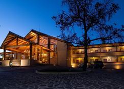 Molinillos Mountain Resort - Victoria de Durango - Gebäude