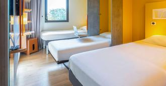 ibis budget Rennes Rte Lorient - Rennes - Phòng ngủ