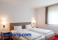 Gästehaus Brugger - Bregenz - Bedroom