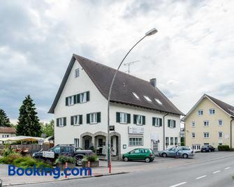 Gästehaus Brugger - Брегенц