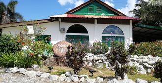 Sabandy House B&B - Pantai Cenang - Outdoors view