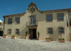 Inatel Linhares Da Beira Hotel Rural - Linhares - Edificio