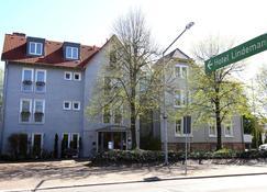 Hotel Lindemann - Bad Nauheim - Building