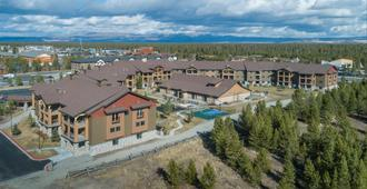 WorldMark West Yellowstone - West Yellowstone