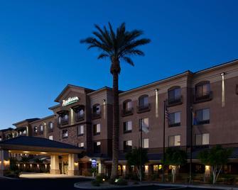 Radisson Hotel Yuma - Yuma - Building