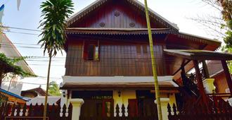 Thatsaphone Hotel - Luang Prabang - Edificio
