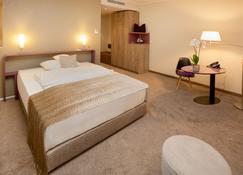 Hotel Park Villa - Wuppertal - Bedroom