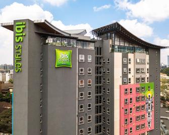 ibis Styles Nairobi Westlands - Найробі - Building