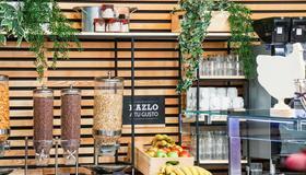 Ibis Girona Costa Brava - Gérone - Restaurant