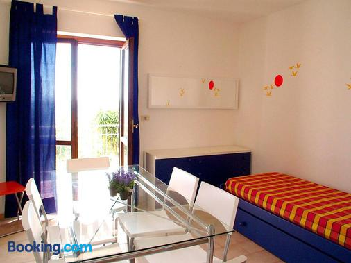 Residence La Giungla - Falerna - Dining room