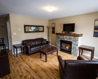 Georges Mountain Village - Corner Brook - Sala de estar