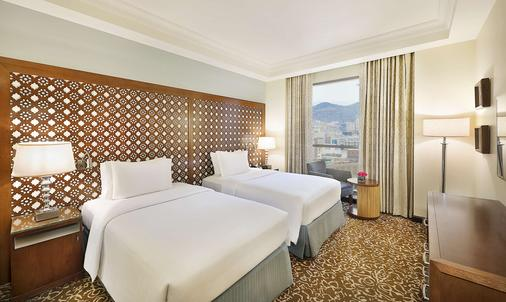 Hilton Suites Makkah - Mecca - Bedroom