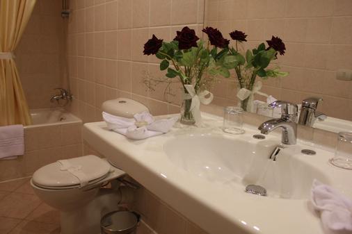 Horizon Shahrazad Hotel - Kairo - Kylpyhuone