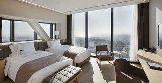 DoubleTree by Hilton Istanbul - Avcilar - Istanbul - Chambre